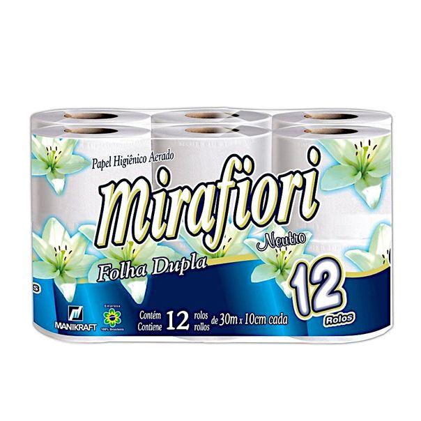 Papel-higienico-folha-dupla-neutro-branco-com-12-unidades-Mirafiori-30m