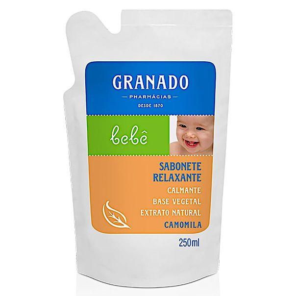 Sabonete-granado-camomila-refil-Bebe-250ml