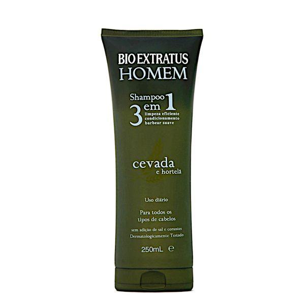 Shampoo-3-em-1-homem-cevada-e-hortela-Bio-Extratus-250ml