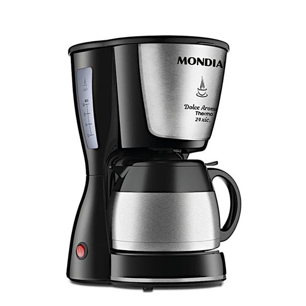 Cafeteira-eletrica-dolce-arome-thermo-inox-c33-Mondial-127v