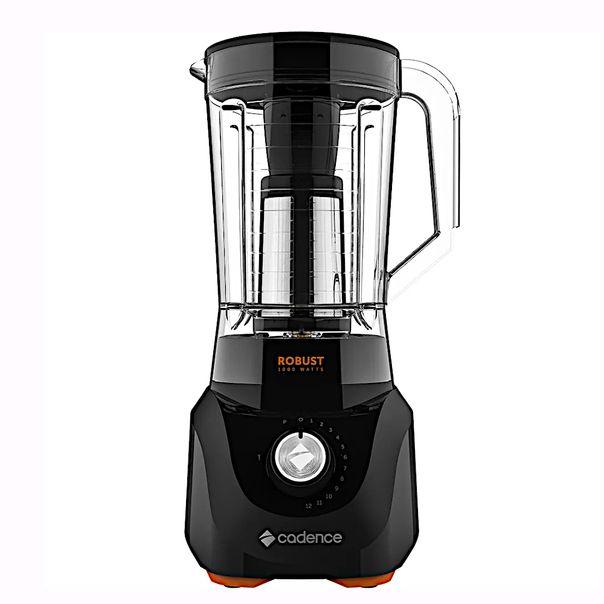 Liquidificador-robust-1000w-preto-Cadence-127v