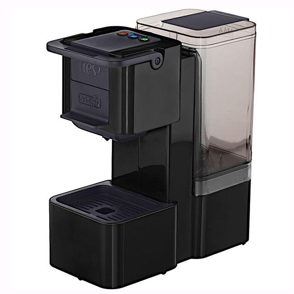 Maquina-de-cafe-expresso-e-multibebidas--Tres-Coracao-127v