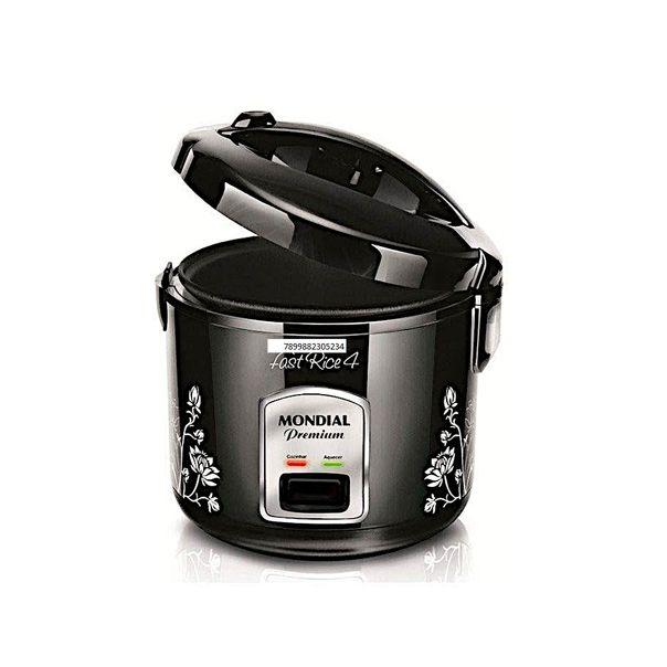Panela-de-arroz-np08-preto-5x-Mondial-127v