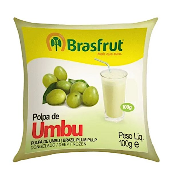 Polpa-de-fruta-umbu-Brasfrut-100g