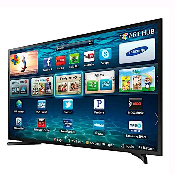 Smart-tv-led-lh32benelgazd-Samsung