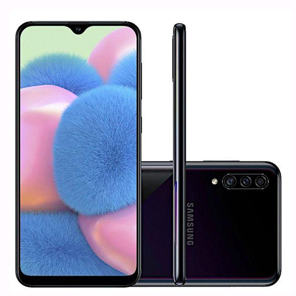 Smartphone-galaxy-a30s-preto-64gb-Samsung