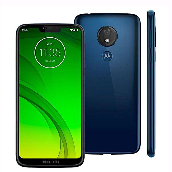Smartphone-moto-xt19551-g7-power-indigo-32gb-Motorola