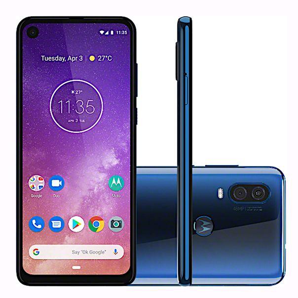 Smartphone-xt1970-one-vision-azul-128gb-Motorola