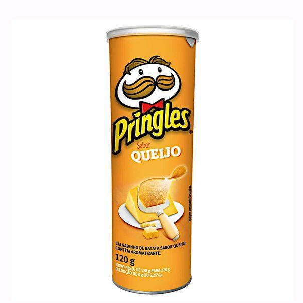 Batata-queijo-Pringles-120g