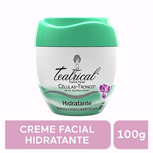 Creme-Facial-hidratante-Teatrical-100g
