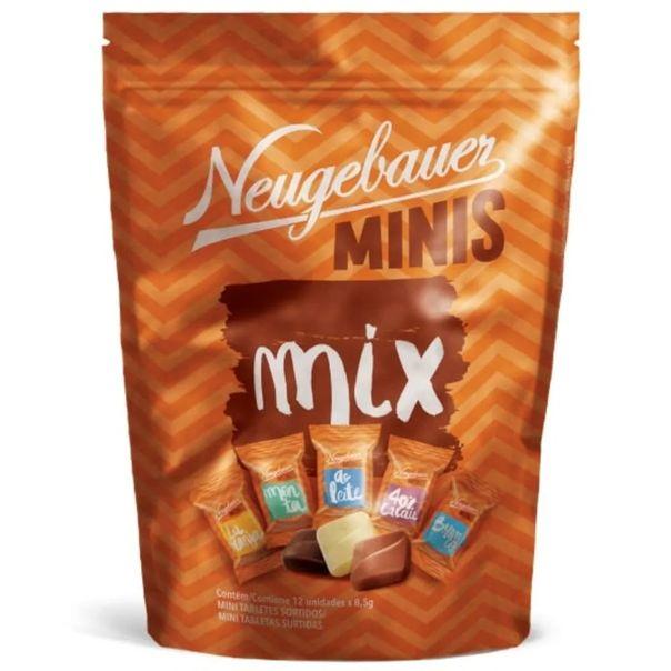 Chocolate-minis-mix-Neugebauer-85g