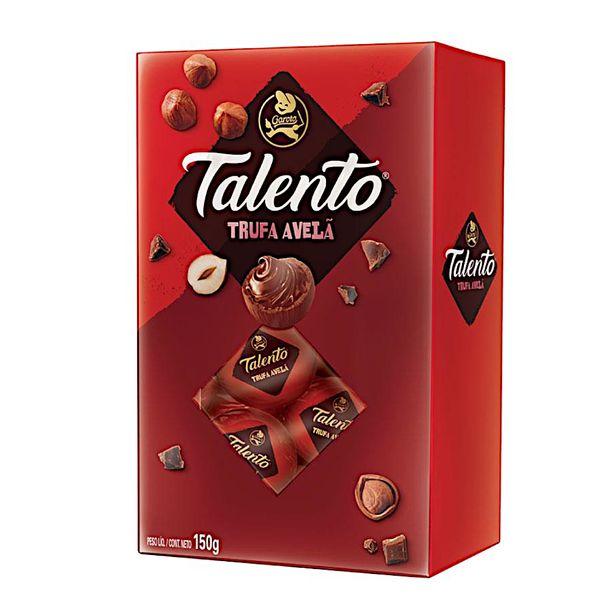Bombom-avela-Talento-150g