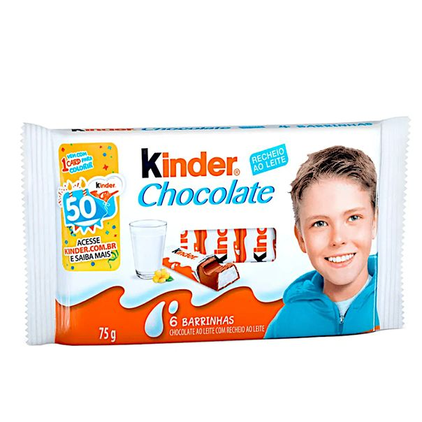Chocolate-Kinder-75g