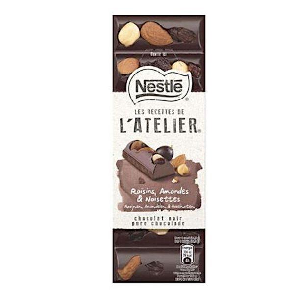 Tablete-de-chocolate-amargo-les-recettes-de-latelier-Nestle-100g