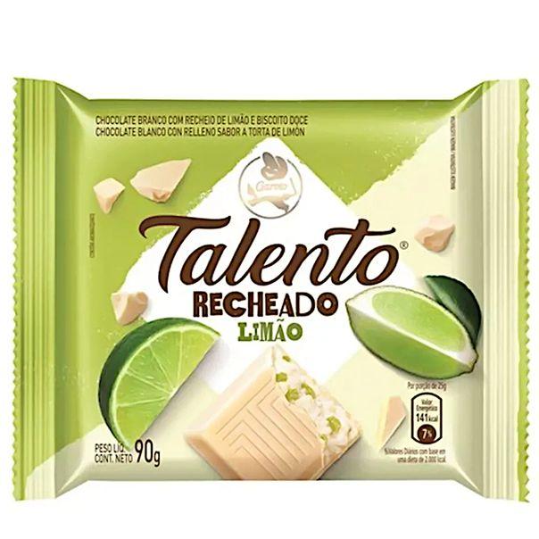 Tablete-de-chocolate-sabor-torta-de-limao-Talento-90g