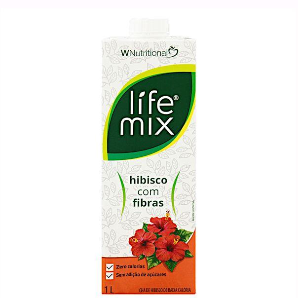 Cha-Funcional-Hibisco-Life-Mix-1l