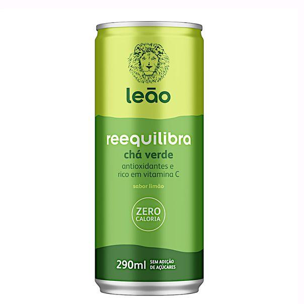 Cha-Verde-Limao-Leao-Reequilibra-Lata-290ml-