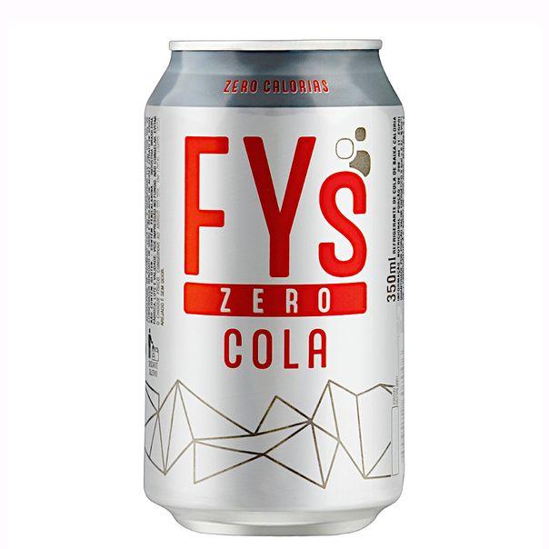 Refrigerante-Cola-Zero-Acucar-FYs-Lata-350ml
