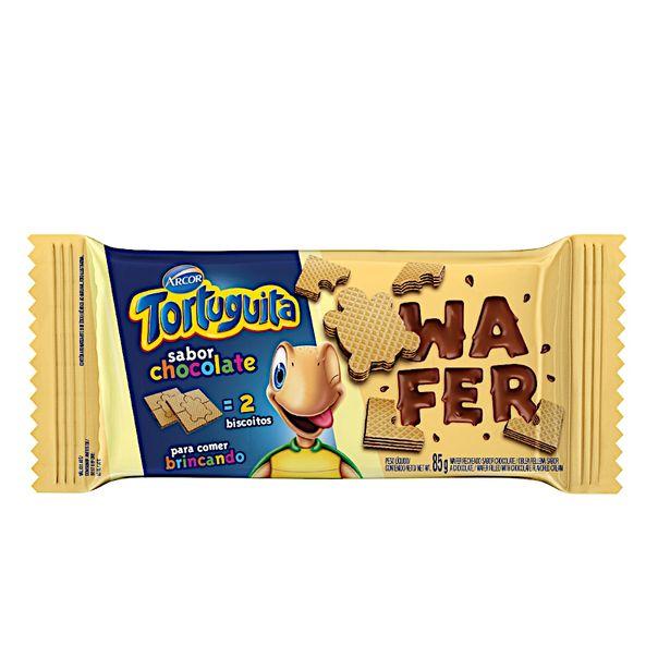 Biscoito-Tortuguita-Wafer-Chocolate-85g
