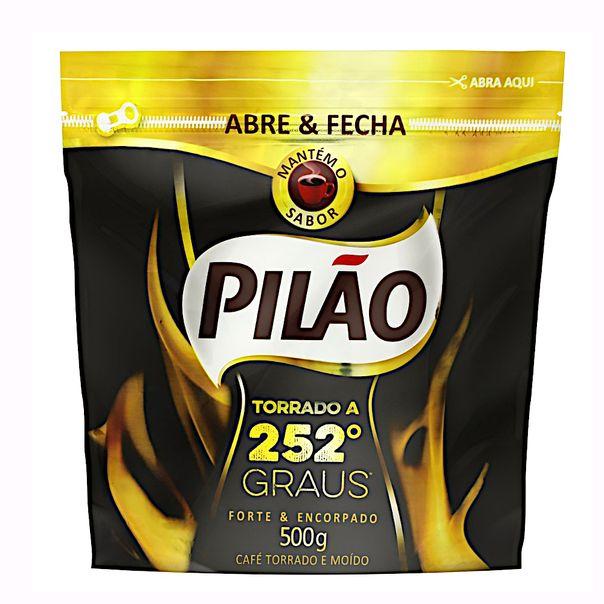 Cafe-Torrado-e-Moido-Pilao-252°-Graus-Pouch-500g