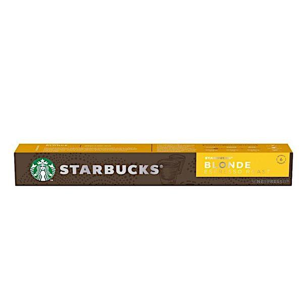 Starbucks-Blonde-Espresso-by-Nespresso-10-capsulas