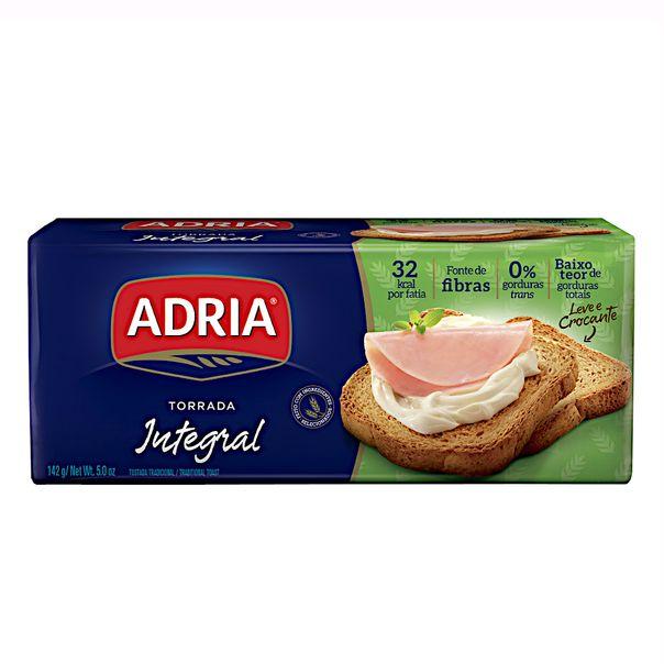 Torrada-Integral-Adria-Pacote-142g