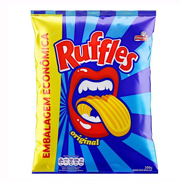 Batata-Ondulada-Original-Elma-Chips-Ruffles-300g-Embalagem-Economica