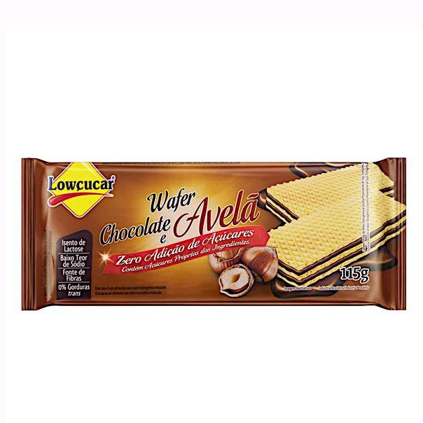 Biscoito-Wafer-Recheio-Chocolate-e-Avela-Zero-Lactose-Lowcucar-Pacote-115g