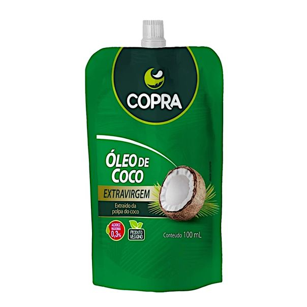 oleo-De-Coco-Extra-Virgem-Copra-100ml
