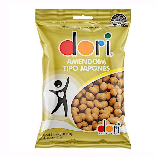 Amendoim-Japones-Dori-Pacote-200g