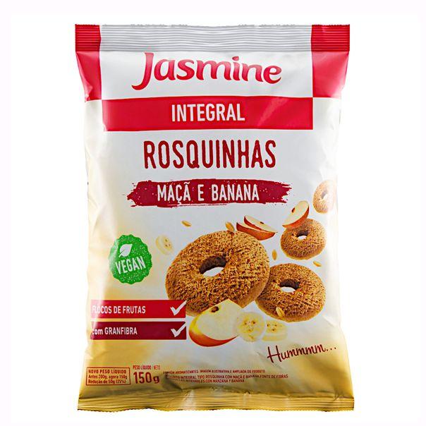 Biscoito-Rosquinha-Integral-Maca-e-Banana-Jasmine-150g