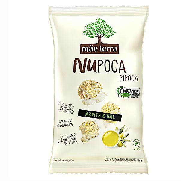 Pipoca-Pronta-Organica-Azeite-e-Sal-Mae-Terra-Nupoca-Pacote-20g