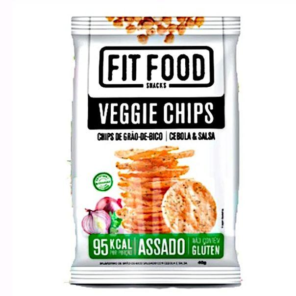 Veggie-Chips-Grao-De-Bico-Sabor-Cebola--Salsa-Fit-Food-40g
