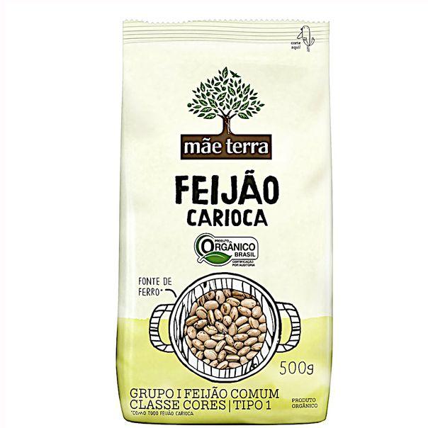 feijao-carioca-tipo-1-organico-mae-terra-pacote-500g
