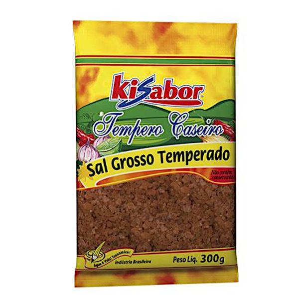Sal-Grosso-Temperado-Kisabor-300g