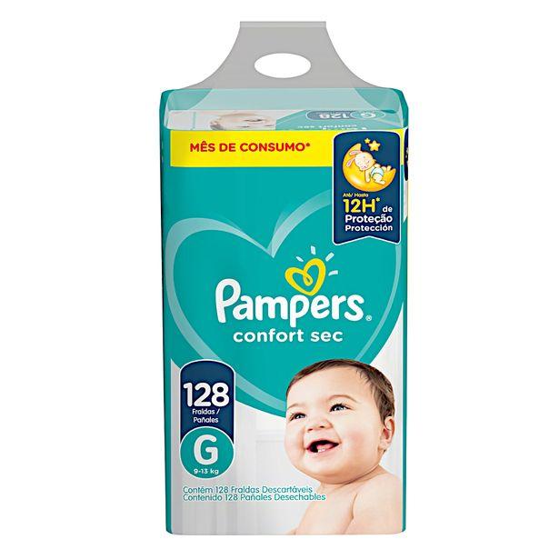 Fralda-Descartavel-Infantil-Confort-Sec-G-com-128-Unidades-Pampers