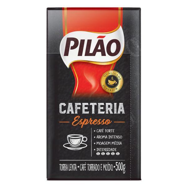 cafe-cafeteria-espresso-vacuo-pilao-500g