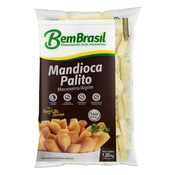 Mandioca-Palito-Congelada-Bem-Brasil-Pacote-1-05-kg