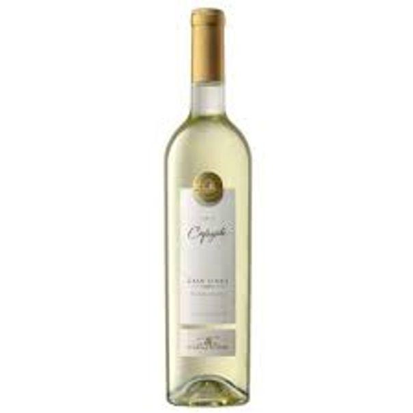 Vinho-Argentino-Cafayate-Gran-Linaje-Torrontes-750ML