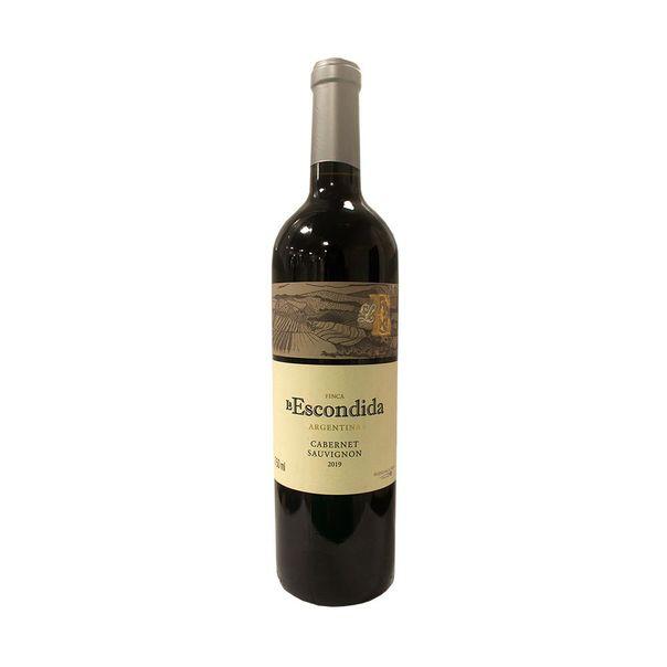 Vinho-Argentino-Finca-La-Escondida-Carbentet-Sauving-750ML