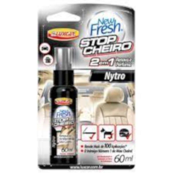 Odorizante-Spray-para-Carro-Stop-Cheiro-New-Fresh-Nytro-Luxcar-60ml