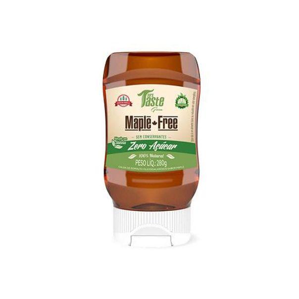 Maple-Free-Green-Zero-Acucar-MRS-Taste-280g