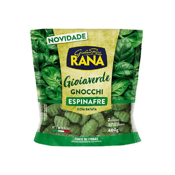 Gnocchi-Gioivaverde-Espinafre-Rana-400g
