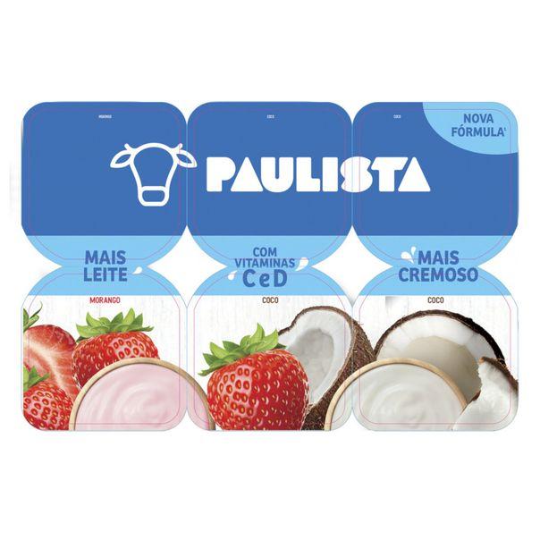 Iogurte-Integral-Morango-Coco-Paulista-Bandeja-510g-6-Unidades