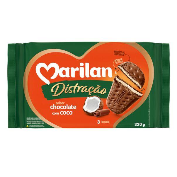 Biscoito-Chocolate-com-Coco-Marilan-Distracao-Pacote-320g